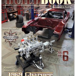Build Book #6 - Pure Vision's 1969 Charger