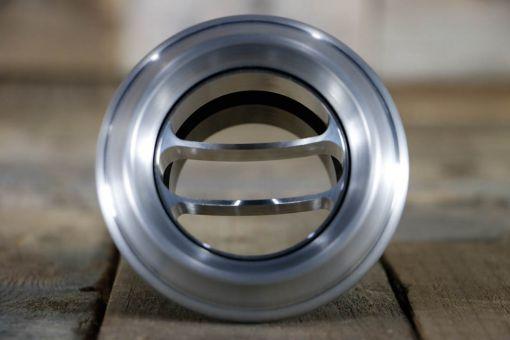 RESTOMOD AIR -- Velocity Dual Vane Billet Aluminum A/C Vent