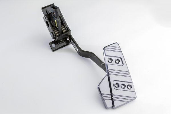 Camaro Pedals - Muscle Car - Trucks