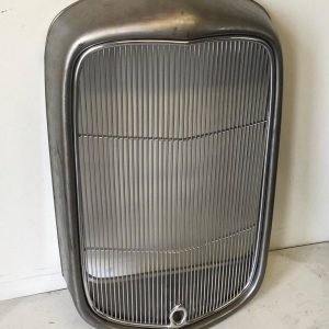 1932 Ford - Grille - Alumicraft
