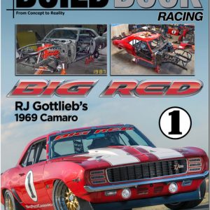 BUILD BOOK - RACING #1