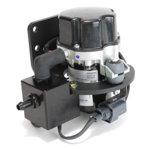 Power Brakes - Silent Drive - Vacuum Pump