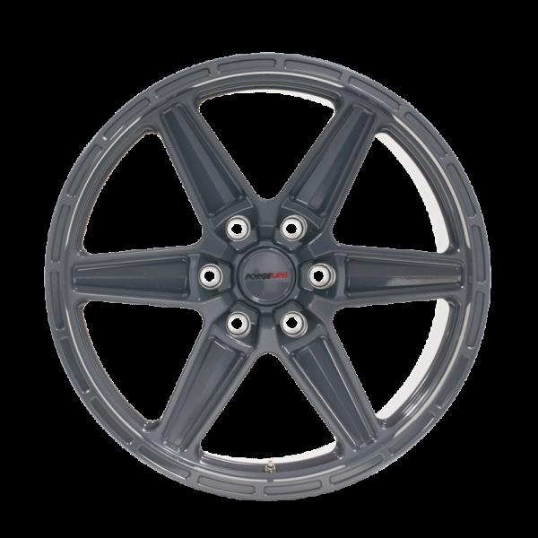 "Forgeline Wheels - FX1 - 22"" Late Model Truck & SUV Series"