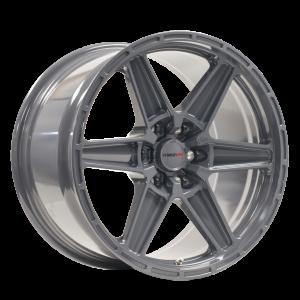 Forgeline Wheels - FX1 - Truck & SUV Series