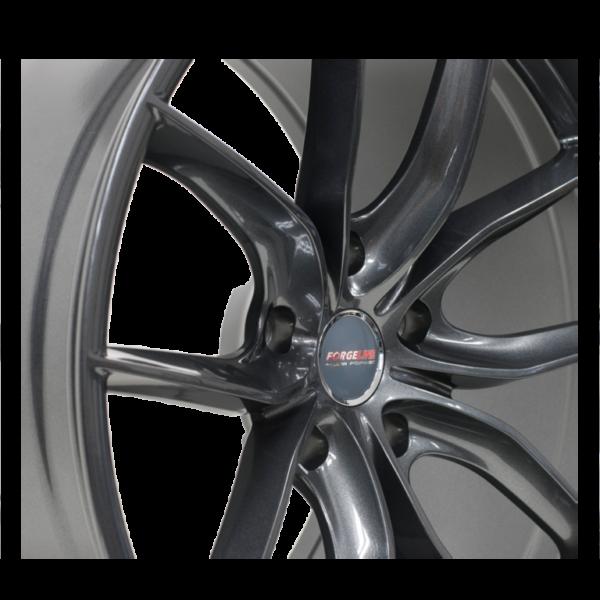 C8 2020 Corvette Wheels - Flo Formed - Forgeline