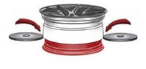 2019 Camaro Wheels - Flo Formed - Forgeline