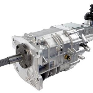 Tremec 5 Speed Transmission - NEW TKX