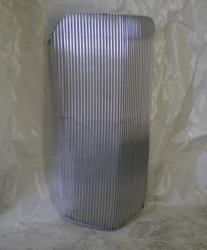 "1937 Chevy Car and Truck Grille - Insert - 1/4"" Spacing"