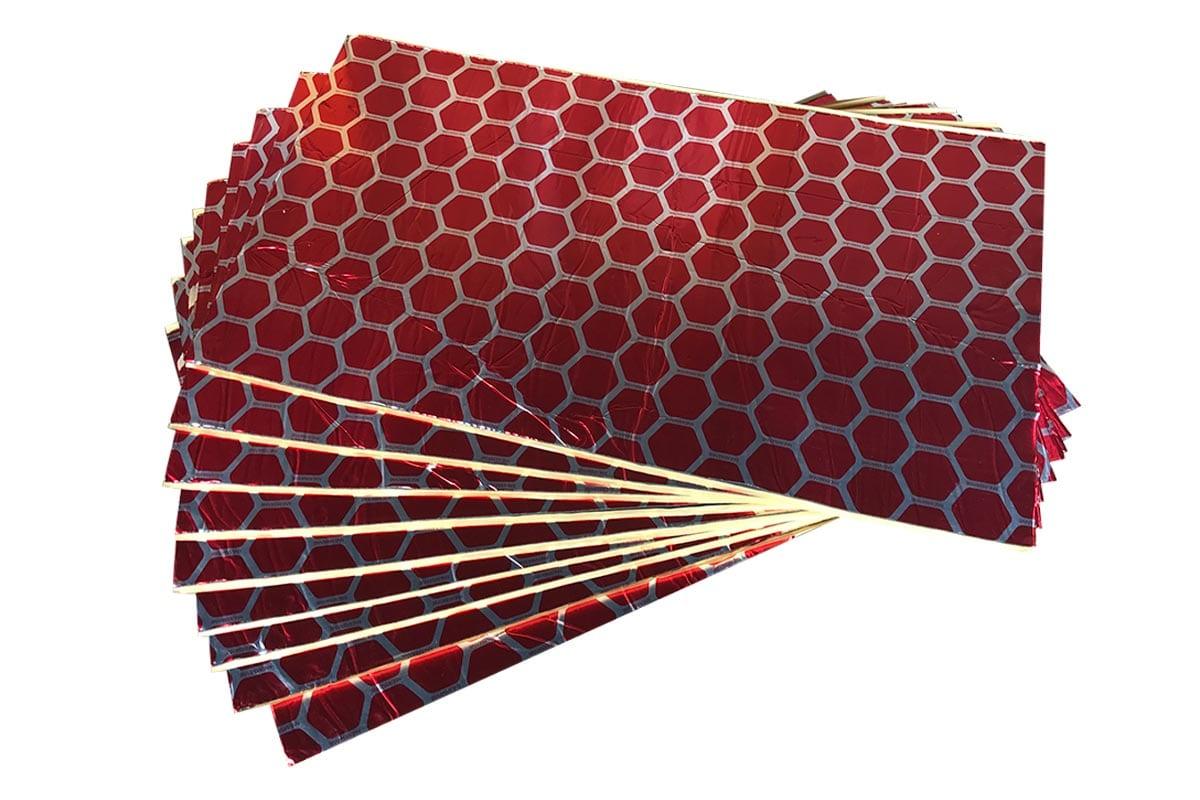 Sound Deadening Material - Car Insulation - Membrane