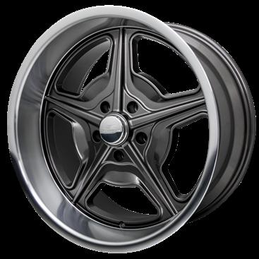 Billet Specialties Speedway Wheels - Cast Design