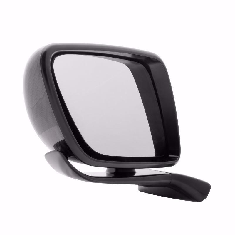 1969 Camaro Door Mirrors - Carbon Fiber - Ring Brothers