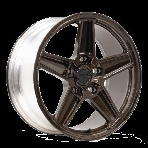 Forgeline Wheels - FX1-5 - Late Model Truck & SUV Series